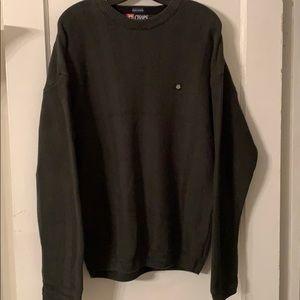 Vintage Chaps Ralph Lauren Hand Framed Sweater